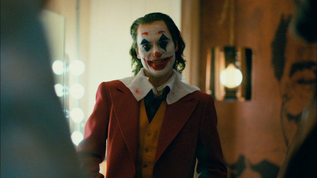 Jared Leto try and stop Joaquin Phoenix's Joker movie