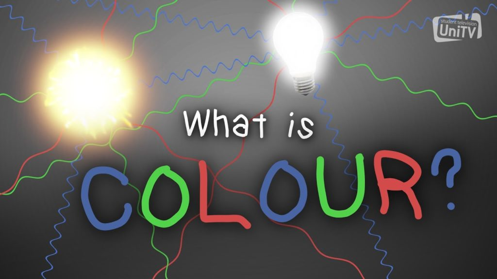 What is colours