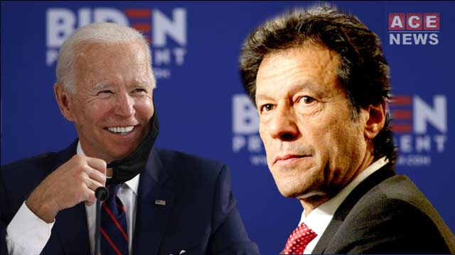 Pakistan ready to be US partner for peace in Afghanistan