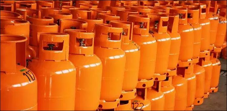 LPG prices hiked for third time in four days